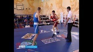 В Калининграде состоялся международный турнир по боксу