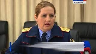 Задержан предполагаемый убийца восьмилетней девочки из Караваево