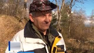 В Калининградской области прошли рыболовные соревнования по спиннингу