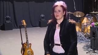 Концерт Дженнифер Баттен в Рязани