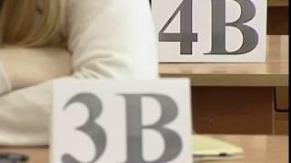 Ярославские выпускники сдали ЕГЭ по биологии и иностранному языку