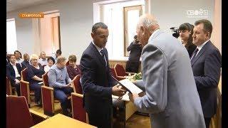 Выпускники президентской программы будут развивать народное хозяйство Ставрополья