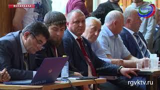 В Махачкале прошел Всероссийский юношеский турнир по дзюдо