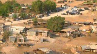 Израиль отсрочил снос палестинской деревни.