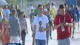 Большой футбол на «Ростов Арене»: 10 сентября на поле встретятся сборные России и Чехии