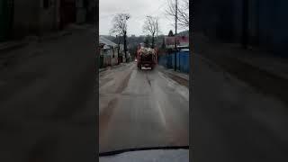 Безумный мусоровоз Ставрополь