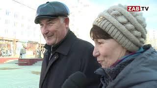 """Врио губернатора Осипов : """"забайкальцы - оптимисты, у нас все получится!"""""""