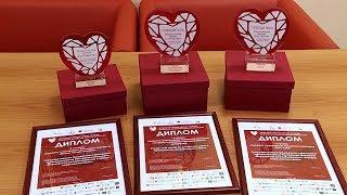 Доноры Мордовии стали номинантами всероссийской премии «СоУчастие»