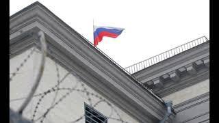 Новости России и мира сегодня Почему Запад устроил крестовый поход против России