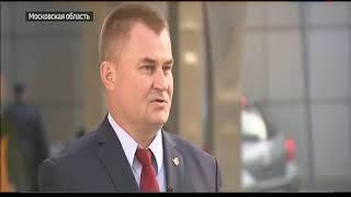 Алексей Овчинин дал первое интервью после аварии, случившейся во время старта корабля «Союз-МС-10»