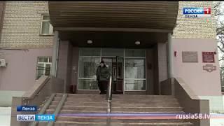 В Пензенской области заболеваемость ОРВИ снизилась почти на четверть