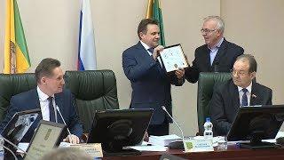 Пенза вошла в число 100 лучших муниципалитетов России
