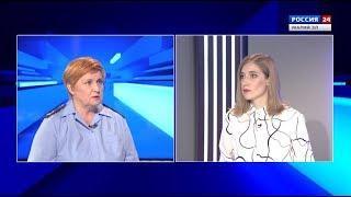 Россия 24. Интервью 18 05 2018