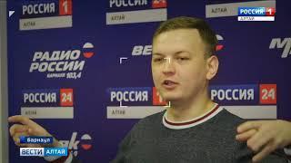 Барнаульские блогеры побывали на региональных теледебатах