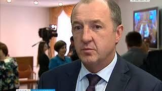 Новый состав красноярского Горсовета выбрал председателя