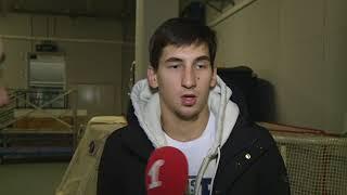«Локомотив» готовится к старту Кубка Гагарина