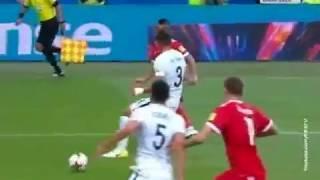 Комсомольский футболист в сборной страны