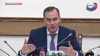 Премьер Дагестана провел встречу с предпринимателями республики