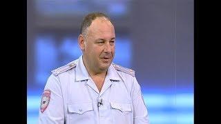 Представитель ГУ МВД России по краю: участковый должен принимать граждан три раза в неделю