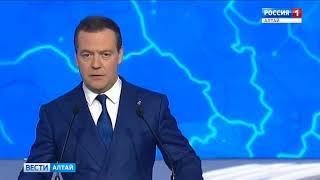 Нацпроект по развитию сельских территорий может появиться в России