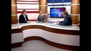 """Финальный этап проекта """"Великие имена России"""". О чем говорят от 13.11.2018"""