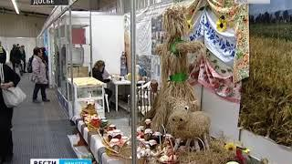 День работника сельского хозяйства отпразднуют на следующей неделе в Иркутской области