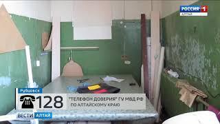 В Рубцовске бывший работник обокрал мебельную фабрику