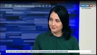 """""""Интервью. Профилактика ДТП"""". Эфир от 7.11.2018"""