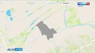 Следственный комитет начал проверку по факту гибели полицейского в Шипуновском районе