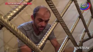В Тарумовском  районе  задержали гражданина, который подозревается в ложном заявлении о нападении