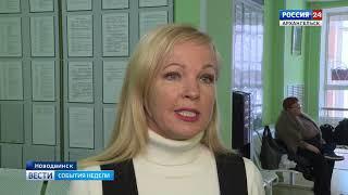 На этой неделе в регионе побывал вице-премьер - Игорь Шувалов
