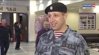 """""""Дежурная часть"""". 13.11.2018"""