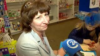 "В Саратове заработала ""Почта Деда Мороза"""