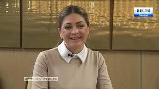 Интервью с Надеждой Бабкиной, приехавшей на гастроли в Приморье