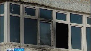 6 млн рублей – ущерб от пожара в бывшем экоцентре