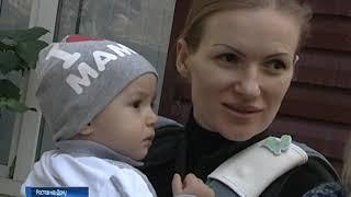В Ленинском суде Ростова решают, сносить ли многоэтажку на Халтуринском