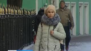 В Калининградской области ожидается потепление