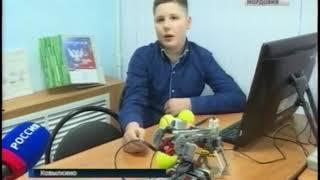 Тысячи талантливых детей и подростков Мордовии занимаются научно техническим творчеством