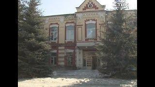 Исторические дома в Красноярске