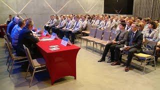 Волгоград стал площадкой для Всероссийского совещания руководителей территориальных органов УФСИН