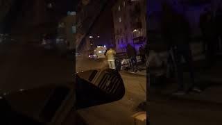В Корсакове нетрезвый водитель врезался на автомобиле в дерево