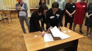 На Камчатке подвели итоги выборов