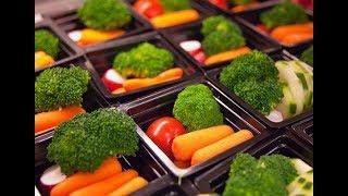 Можно ли вести здоровый образ жизни в Манхэттене
