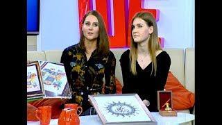 Директор геральдической мастерской Анна Поддубняк: личный герб может заказать каждый