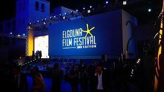 Эль-Гуна: море, звезды и кино