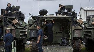 Зачем Польше американская военная база? Обсуждение на RTVI