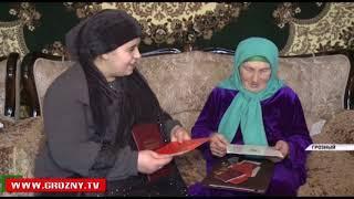 Настоящая чеченская женщина с богатым духовным миром
