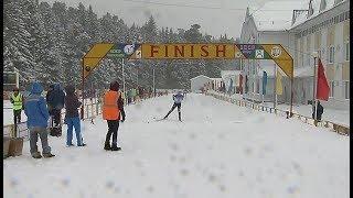 Региональные соревнования по лыжным гонкам на призы олимпийцев прошли в Ханты-Мансийске