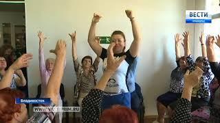 """Андрей Тарасенко: """"Хочется вернуть то, что было в Приморье 30 лет назад"""""""