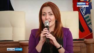 Депутат Госдумы от Алтайского края Наталья Кувшинова попала в ДТП
